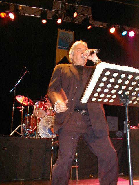 fête de la musique 22 juin 2002 à TERVILLE